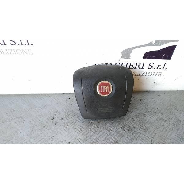 735469772 AIRBAG VOLANTE FIAT Ducato 5° Serie 3000 Bipower F1CE0441A 237.000 Km (2012) RICAMBI USATI