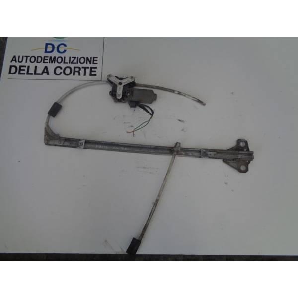 CREMAGLIERA ANTERIORE SINISTRA GUIDA IVECO Daily 3° Serie 2800 Diesel (2005) RICAMBI USATI