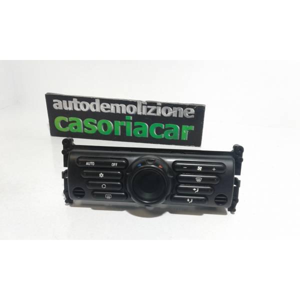 64.11692225 COMANDI CLIMA MINI Cooper 1° Serie Benzina (2005) RICAMBI USATI
