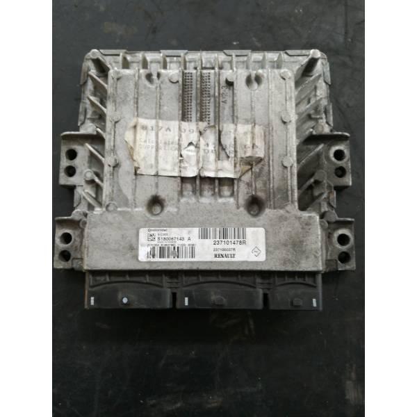 Sid305 CENTRALINA MOTORE RENAULT Scenic Serie (09>16) 1500 Diesel (2012) RICAMBI USATI