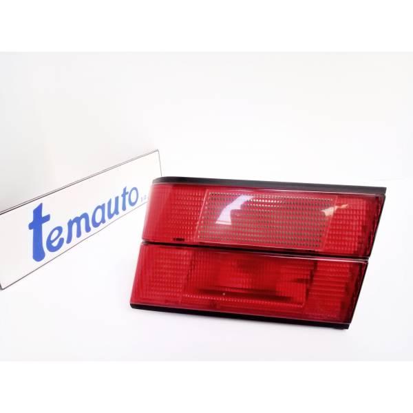 1379398R STOP POSTERIORE DESTRO INTEGRATO NEL PORTELLO BMW Serie 5 E34 Berlina Benzina RICAMBI USATI
