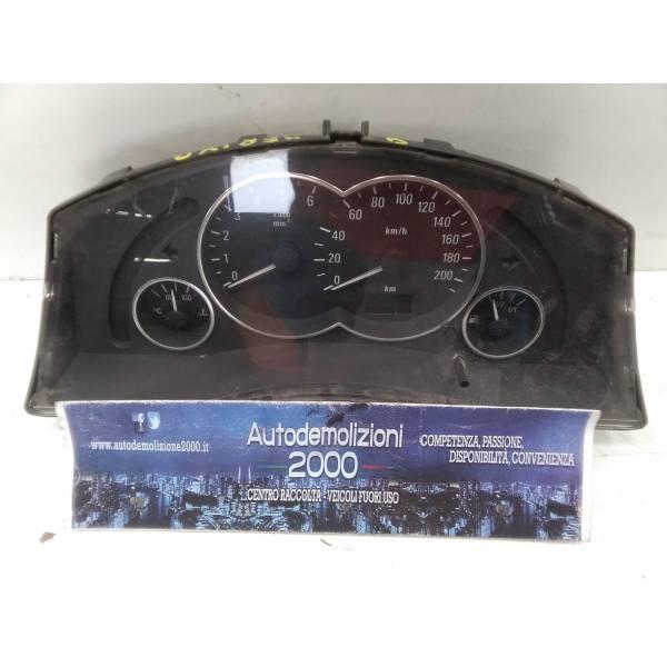 CONTACHILOMETRI OPEL Meriva 1° Serie Diesel (2004) RICAMBI USATI