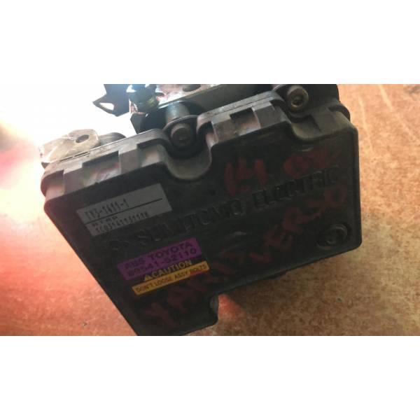 89541-52110 ABS TOYOTA Yaris Verso Serie (99>03) Benzina RICAMBI USATI