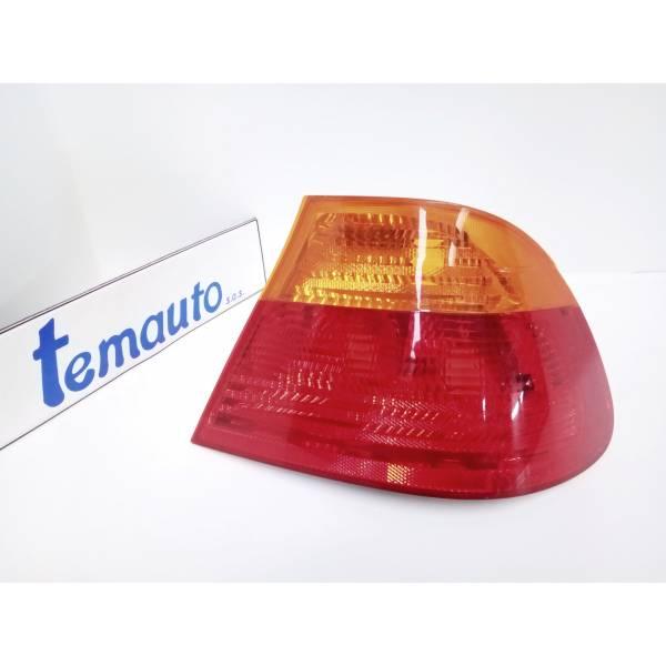 8364726 STOP FANALE POSTERIORE DESTRO PASSEGGERO BMW Serie 3 E46 Coupé Diesel RICAMBI USATI