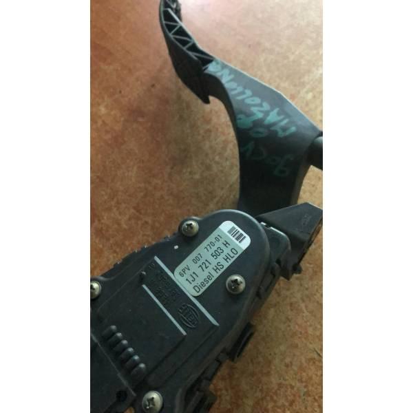 6PV007770-0 PEDALE ACCELERATORE VOLKSWAGEN New Beetle 1° Serie Diesel RICAMBI USATI