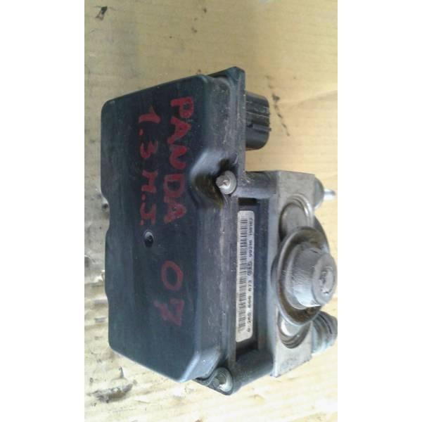 0265800673 ABS FIAT Panda 2° Serie 1300 Diesel 188a8000 (2003) RICAMBI USATI