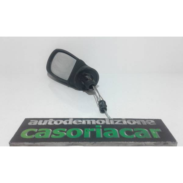 SPECCHIETTO RETROVISORE SINISTRO FIAT Punto Berlina 3P 2° Serie Benzina (2001) RICAMBI USATI