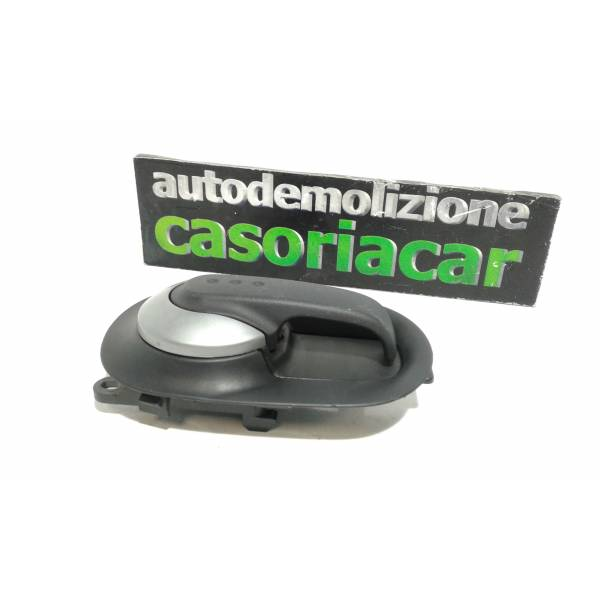 MANIGLIA INTERNA ANTERIORE SINISTRA NISSAN Micra Cabrio Benzina (2006) RICAMBI USATI