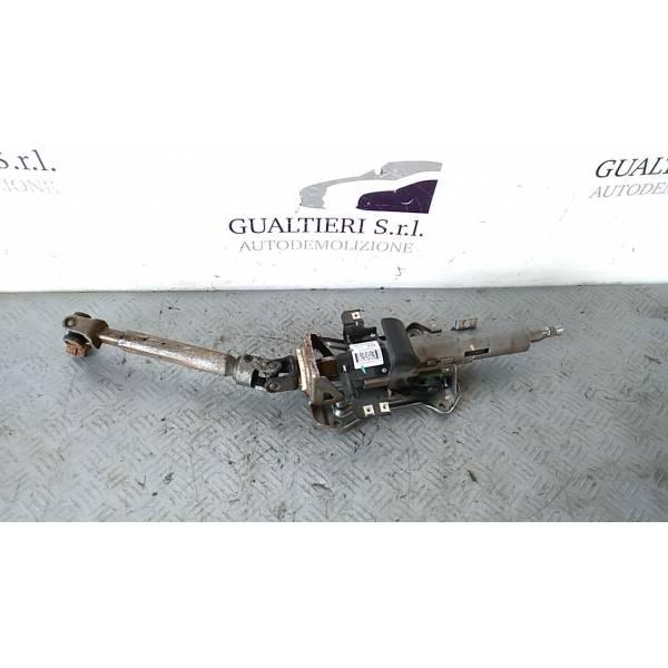 735535874 ALBERO DELLO STERZO FIAT Ducato 5° Serie 3000 Bipower (2012) RICAMBI USATI