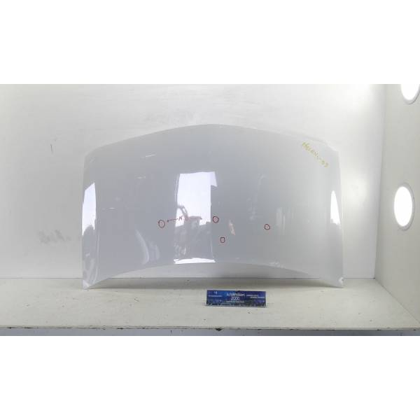 COFANO ANTERIORE RENAULT Megane ll S. Wagon (06>08) Benzina (2007) RICAMBI USATI