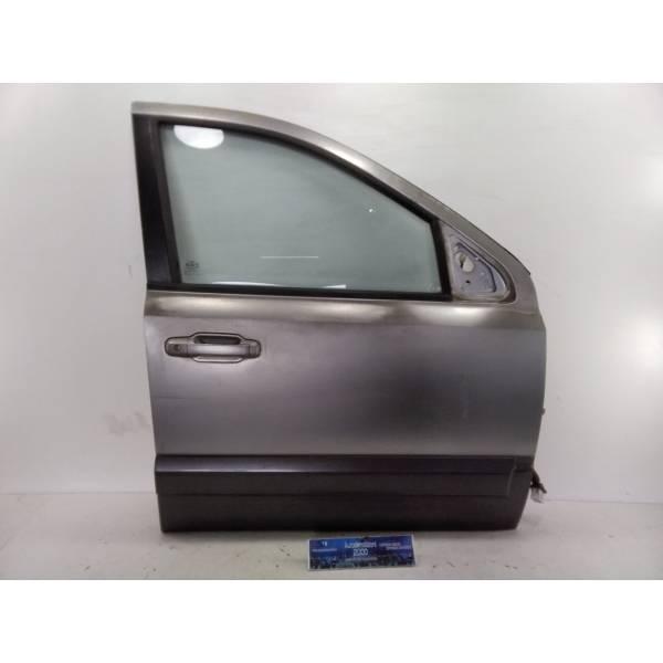PORTIERA ANTERIORE DESTRA KIA Sorento 1° Serie Benzina (2005) RICAMBI USATI