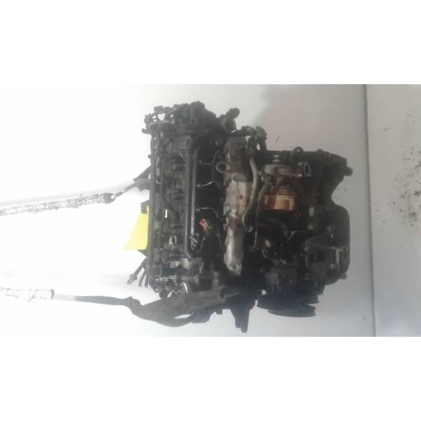 MOTORE SEMICOMPLETO FIAT Doblò Serie (00>05) 1300 Diesel (2000) RICAMBI USATI