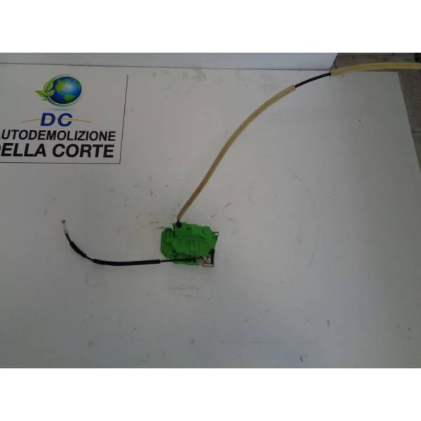 SERRATURA ANTERIORE DESTRA ALFA ROMEO Mito Serie (955_) (08>) 1400 Benzina (2008) RICAMBI USATI