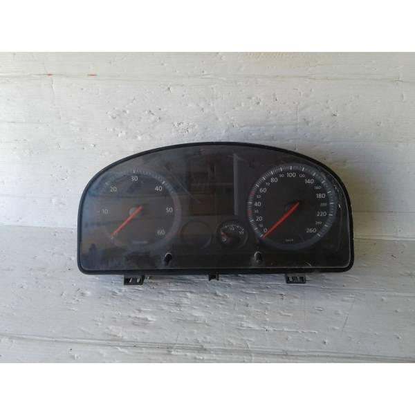 A2c53023102 QUADRO STRUMENTI VOLKSWAGEN Caddy 2° Serie Benzina RICAMBI USATI