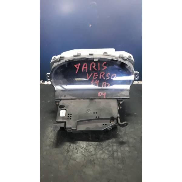 CONTACHILOMETRI TOYOTA Yaris Verso 1° Serie 1400 Benzina (2003) RICAMBI USATI
