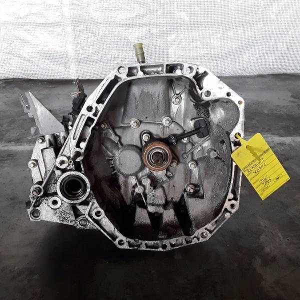 8200166686 CAMBIO MANUALE COMPLETO RENAULT Scenic 3° Serie 1461 Diesel (2005) RICAMBI USATI