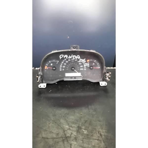CONTACHILOMETRI FIAT Panda 2° Serie 1200 Benzina (2005) RICAMBI USATI