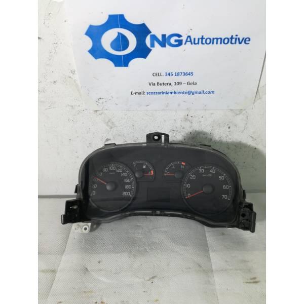 51703280 QUADRO STRUMENTI FIAT Punto Berlina 3P 3° Serie 1300 Diesel (2003) RICAMBI USATI