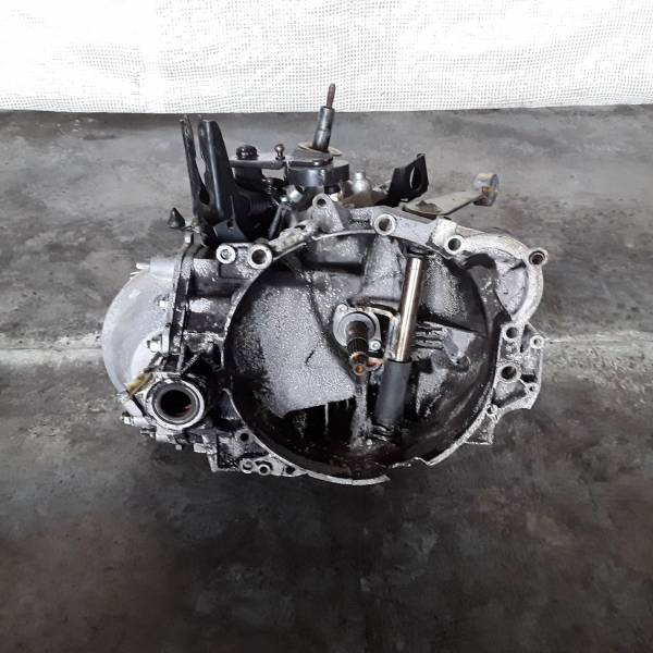 328610331 CAMBIO MANUALE COMPLETO CITROEN Evasion 1° Serie 1900 Benzina (1995) RICAMBI USATI