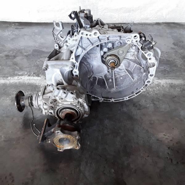 CAMBIO MANUALE COMPLETO NISSAN X-Trail 1° Serie 2000 Benzina (2001) RICAMBI USATI