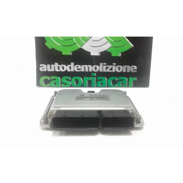 045906019BG CENTRALINA MOTORE SEAT Ibiza Serie (02>05) 1400 Diesel (2005) RICAMBI USATI
