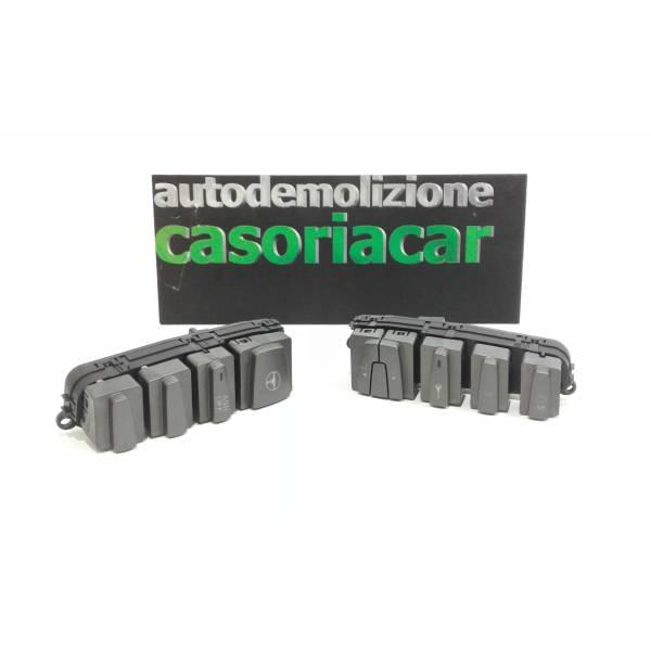 735424852 PULSANTIERA CENTRALE FIAT Bravo 2° Serie 1900 Benzina (2008) RICAMBI USATI