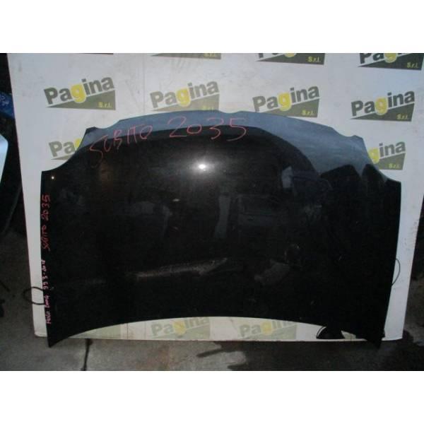 COFANO ANTERIORE VOLKSWAGEN Polo 4° Serie Benzina (2004) RICAMBI USATI