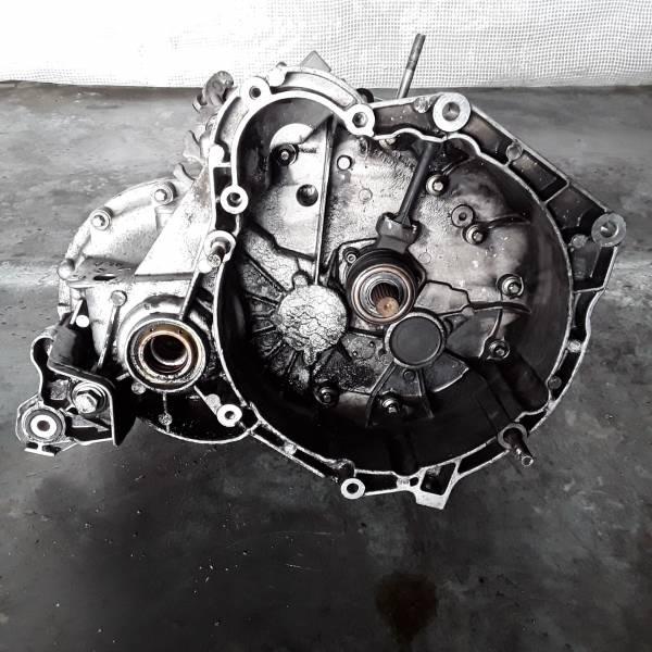 281/04.14 CAMBIO MANUALE COMPLETO FIAT Stilo Berlina 5P 1900 Diesel (2003) RICAMBI USATI