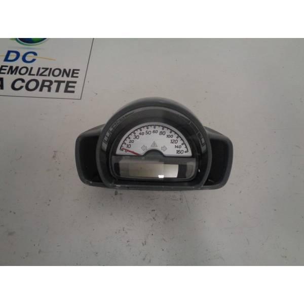 CONTACHILOMETRI SMART Fortwo Coupé 3° Serie (w 451) 1000 Benzina (2009) RICAMBI USATI