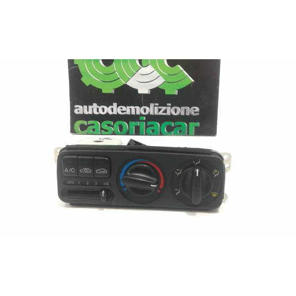COMANDI CLIMA KIA Joice 1° Serie 2000 Benzina (2001) RICAMBI USATI