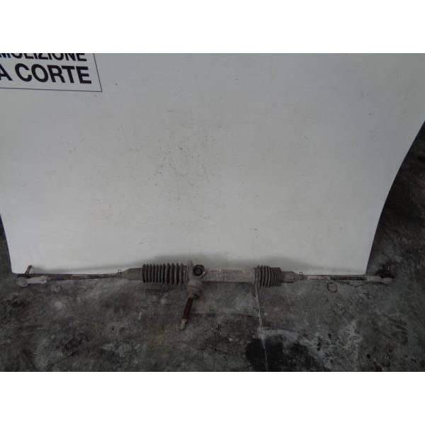 SCATOLA DELLO STERZO SMART Fortwo Coupé 3° Serie (w 451) 1000 Benzina (2009) RICAMBI USATI