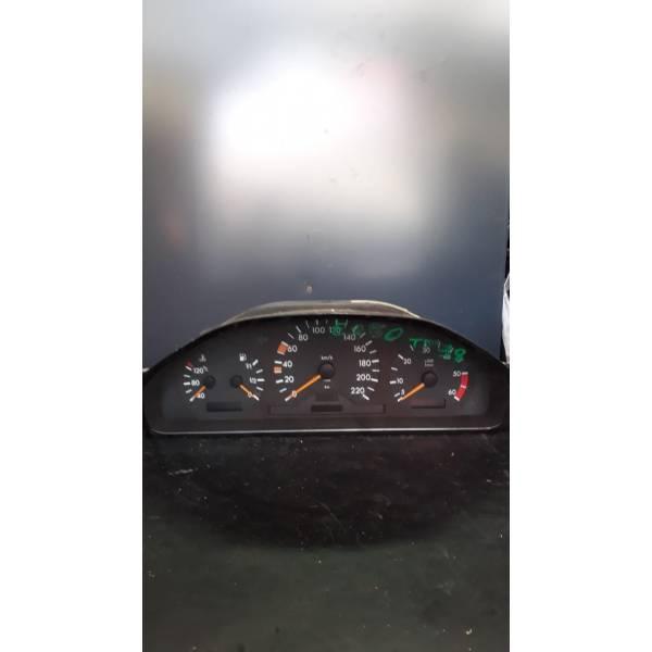 CONTACHILOMETRI MERCEDES Classe E Berlina W210 2500 Diesel RICAMBI USATI