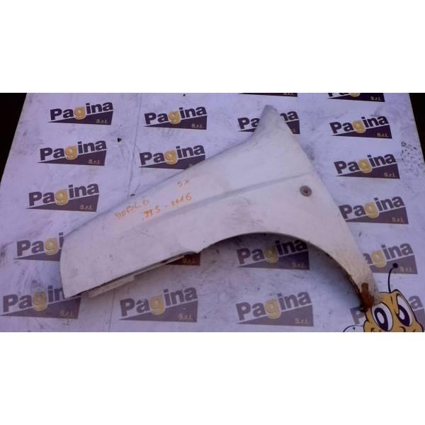 PARAFANGO ANTERIORE SINISTRO FIAT Doblò Serie (00>05) Diesel (2003) RICAMBI USATI