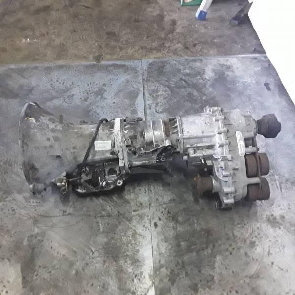 CAMBIO AUTOMATICO JEEP Cherokee 2° Serie Benzina RICAMBI USATI