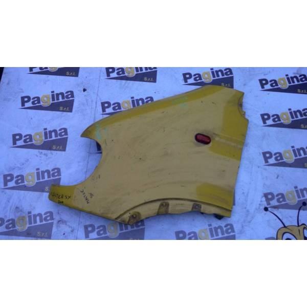 PARAFANGO ANTERIORE SINISTRO RENAULT Master 2° Serie Benzina (2001) RICAMBI USATI