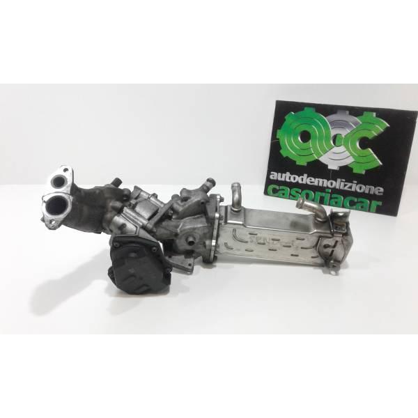 A6511400460 VALVOLA EGR MERCEDES Sprinter 419 2200 Diesel (2017) RICAMBI USATI