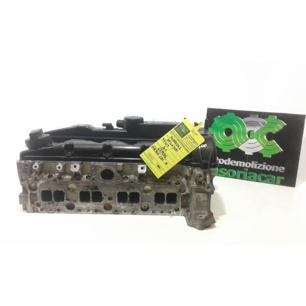 R6510160201 TESTATA MERCEDES Sprinter Serie 310 2200 Diesel 651956 MB310 CDI (2011) RICAMBI USATI