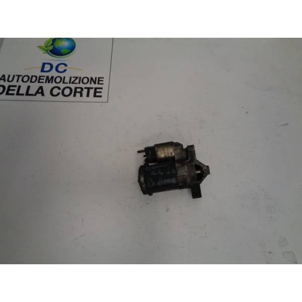 MOTORINO D' AVVIAMENTO CITROEN C2 1° Serie 1400 Benzina (2003) RICAMBI USATI