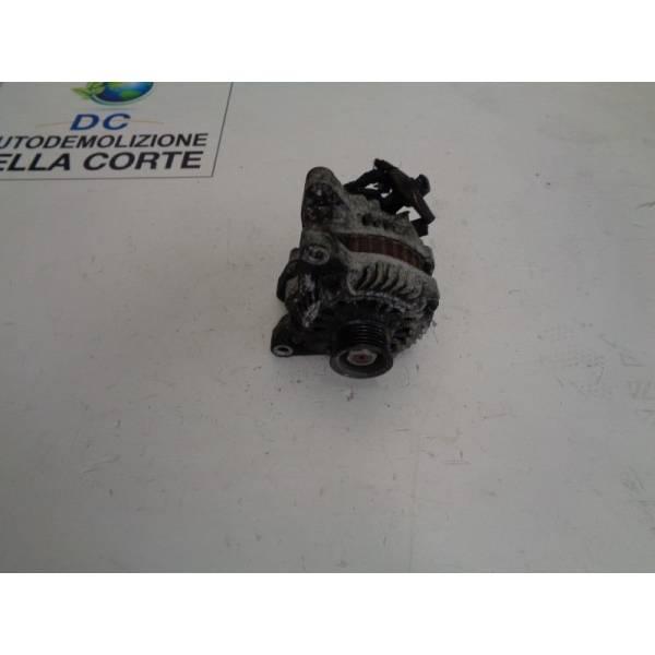 ALTERNATORE CITROEN C2 1° Serie 1400 Benzina (2003) RICAMBI USATI