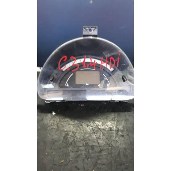 CONTACHILOMETRI CITROEN C3 1° Serie 1400 Diesel RICAMBI USATI