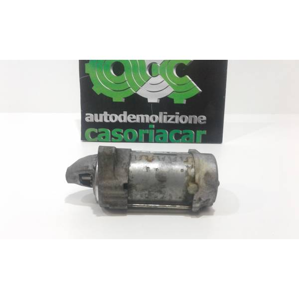 428000-5511 MOTORINO D' AVVIAMENTO MERCEDES Sprinter Serie 310 2200 Diesel 651956 MB310 CDI (2011) RICAMBI USATI