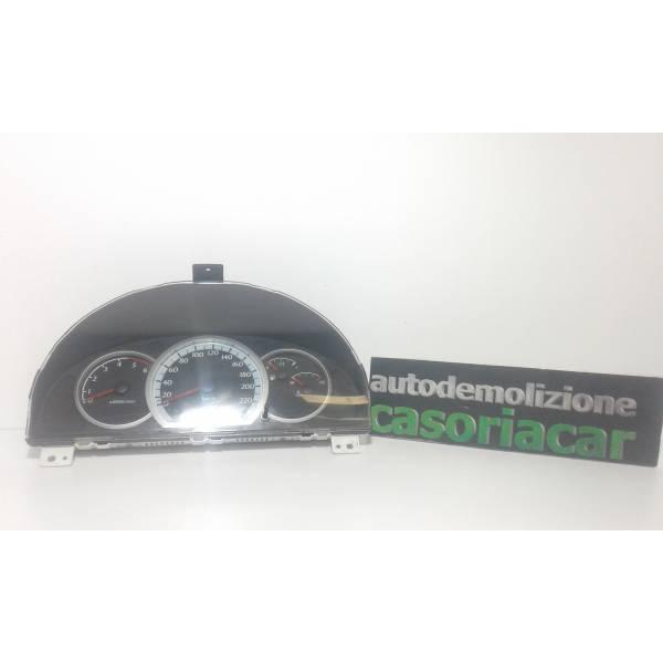 QUADRO STRUMENTI CHEVROLET Lacetti 1° Serie 2000 Diesel (2007) RICAMBI USATI