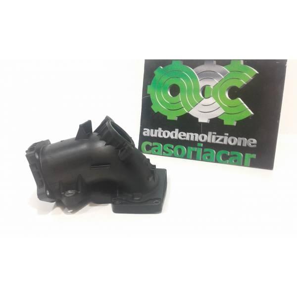A6510900028 COLLETTORE ASPIRAZIONE MERCEDES Sprinter Serie 310 2200 Diesel 651956 MB310 CDI (2011) RICAMBI USATI