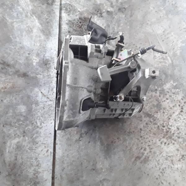 CAMBIO MANUALE COMPLETO FORD C - Max Serie (03>07) 1600 Diesel RICAMBI USATI