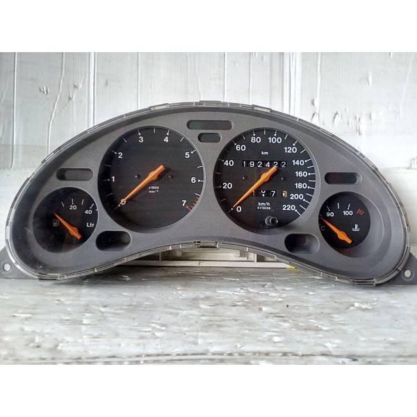 09113241mr QUADRO STRUMENTI OPEL Tigra 1° Serie 1400 Benzina (1999) RICAMBI USATI