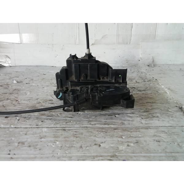 SERRATURA ANTERIORE DESTRA RENAULT Clio Serie (04>08) Benzina (2004) RICAMBI USATI