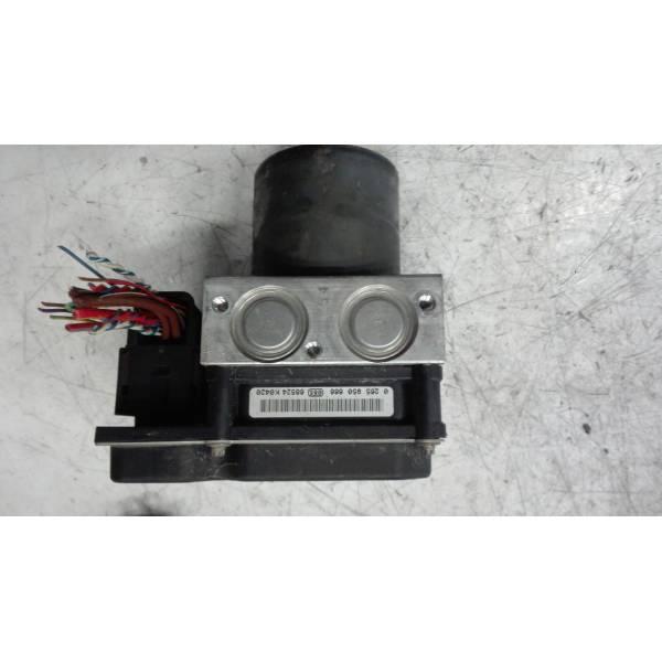 0265950666 ABS BMW Serie 5 E60 2500 Diesel 306d2 (2007) RICAMBI USATI