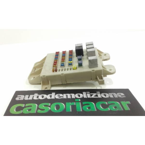 37230609ab CENTRALINA PORTA FUSIBILI DR 5 1° Serie 1600 Benzina (2008) RICAMBI USATI