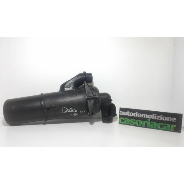 BOX SCATOLA FILTRO ARIA FIAT Doblò Serie (00>05) 1900 Diesel (2002) RICAMBI USATI