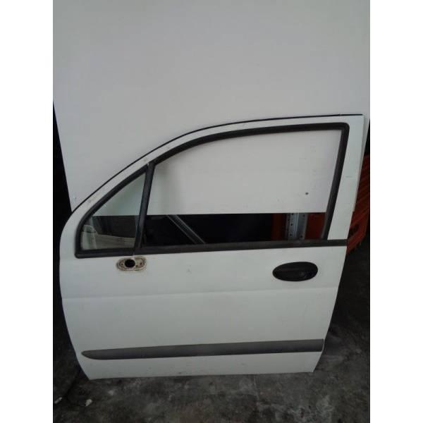 PORTIERA ANTERIORE SINISTRA DAEWOO Matiz 1° Serie 800 Benzina (1999) RICAMBI USATI